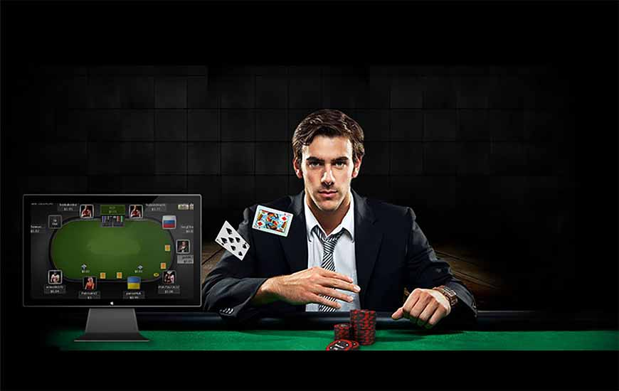 официальная версия покер-рума