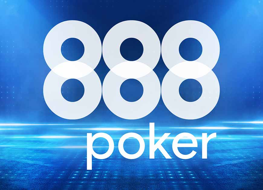 играть на 888 покер